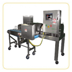 Cheese Shredding and Dicing Systems