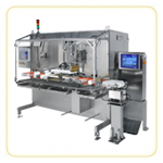Cheese Cutting Systems