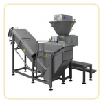 Dry Salting Systems