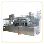 Cup & Tub Filling Sealing Systems